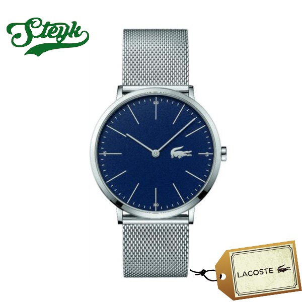 【あす楽対応】 LACOSTE ラコステ 腕時計 アナログ 2010900 メンズ【送料無料】