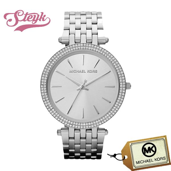 【あす楽対応】Michael Kors マイケルコース 腕時計 DARCI ダーシー アナログ MK3190 レディース