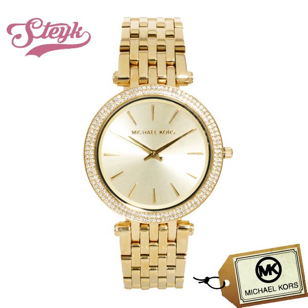 【あす楽対応】Michael Kors マイケルコース 腕時計 DARCI ダーシー アナログ MK3191 レディース