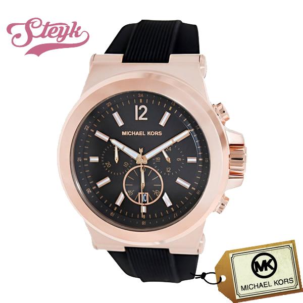 【あす楽対応】Michael Kors マイケルコース 腕時計 アナログ MK8184 メンズ