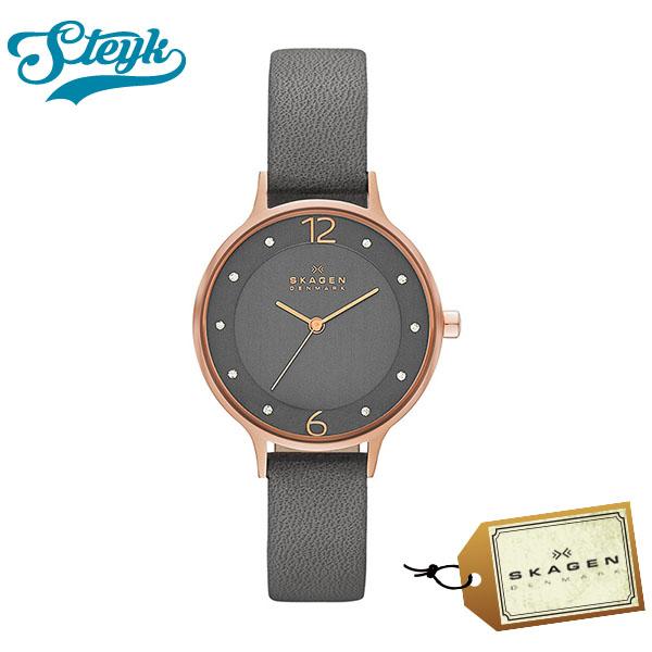 SKAGEN スカーゲン 腕時計 ANITA アニータ SKW2267 アナログ レディース