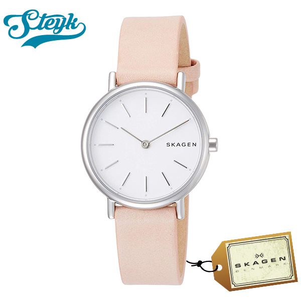 SKAGEN スカーゲン 腕時計 SIGNATUR シグネチャー SKW2695 アナログ レディース