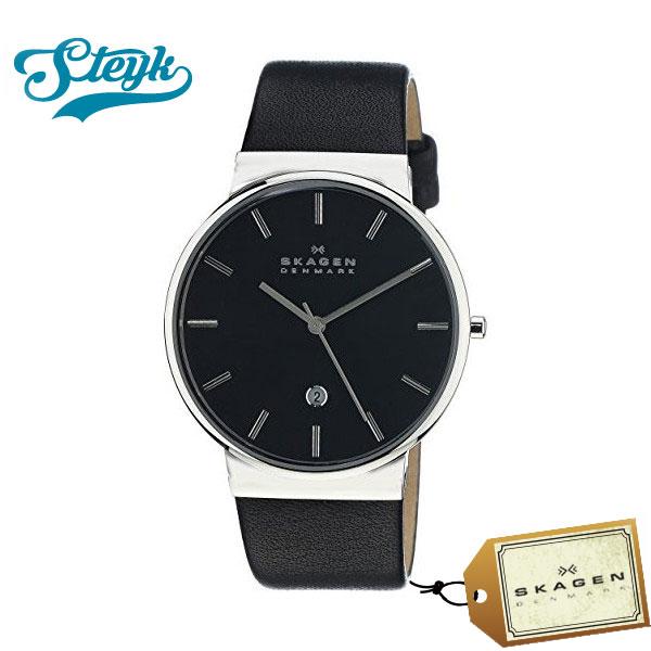 【あす楽対応】Skagen スカーゲン 腕時計 ANCHER アンカー アナログ SKW6104 メンズ【送料無料】