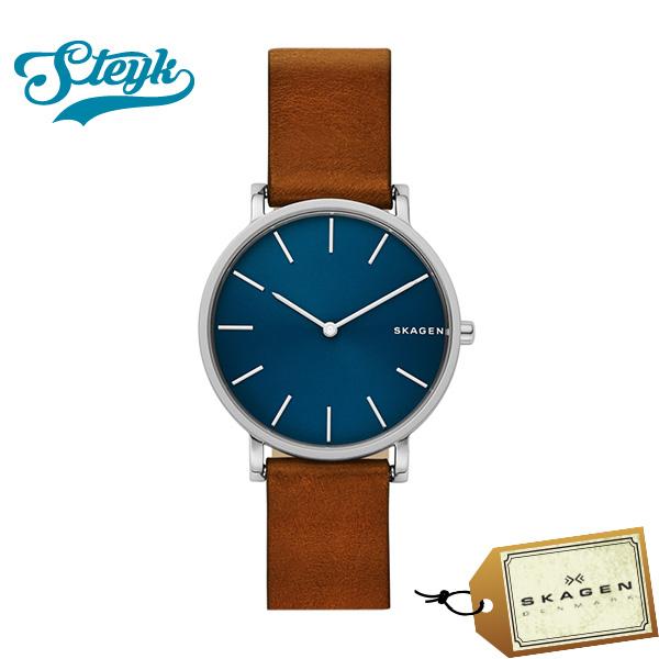 Skagen スカーゲン 腕時計 HAGEN ハーゲン SKW6446 アナログ メンズ
