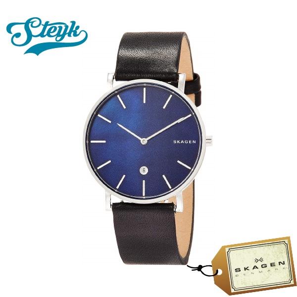 【あす楽対応】 SKAGEN スカーゲン 腕時計 HAGEN ハーゲン アナログ SKW6471 メンズ【送料無料】