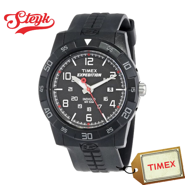 Timex Watch Expedition Rugged Field Og T49831 Men