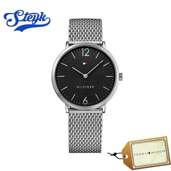【あす楽対応】Tommy Hilfiger トミーヒルフィガー 腕時計 Ultra Slim アナログ 1710355 メンズ