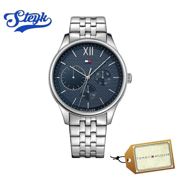【あす楽対応】Tommy Hilfiger トミーヒルフィガー 腕時計 DAMON デーモン アナログ 1791416 メンズ