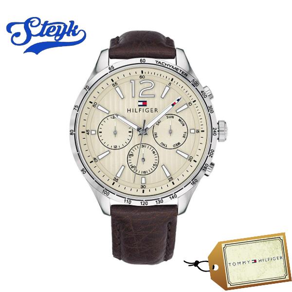 【あす楽対応】Tommy Hilfiger トミーヒルフィガー 腕時計 Gavin ギャビン アナログ 1791467 メンズ