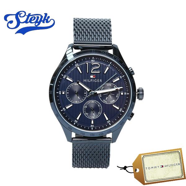 【あす楽対応】Tommy Hilfiger トミーヒルフィガー 腕時計 Gavin ギャビン アナログ 1791471 メンズ