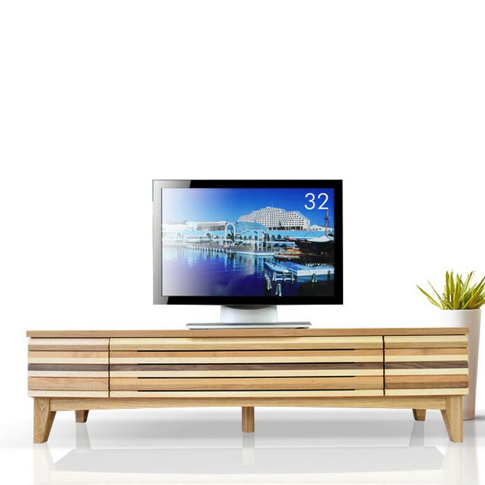 【送料無料】テレビボード 幅160cm TVボード テレビ台 リビング リビングボード 大型 ロータイプ TV台 AVボード AV収納 家具通販
