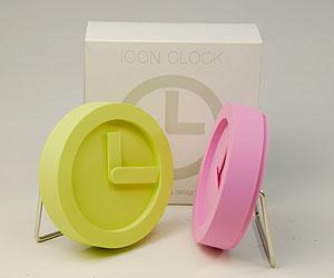 TAKUMI(takumi)钟表ICON CLOCK(图标钟表)