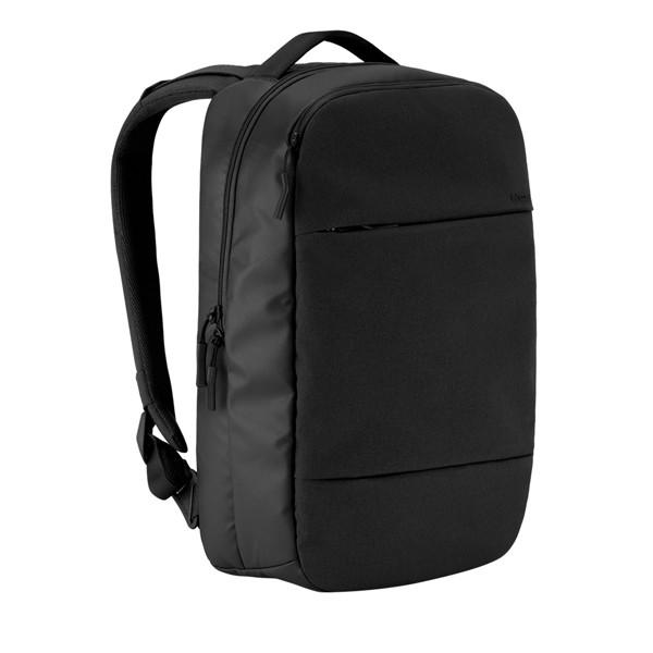 正規取扱店・Incase City Collection Compact Backpack BLACK インケース シティコレクション コンパクト バックパック ブラック