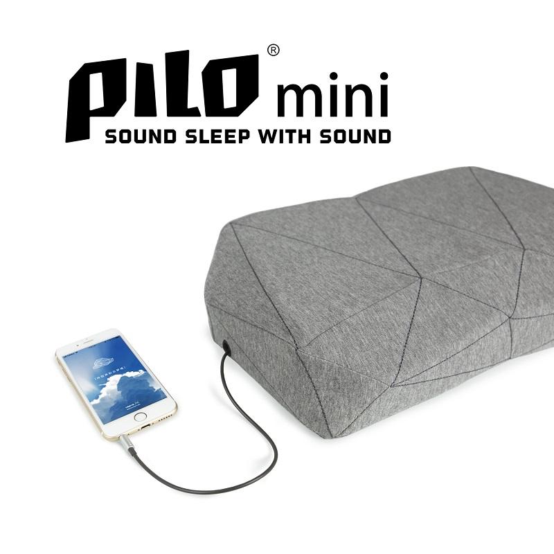 【PILO mini】ピロ 奏でる枕 エルゴノミクスデザイン