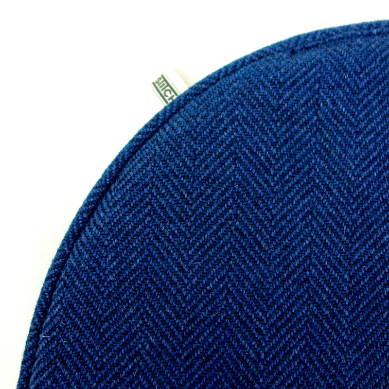 原座椅垫 TR-2012年-海军人字形