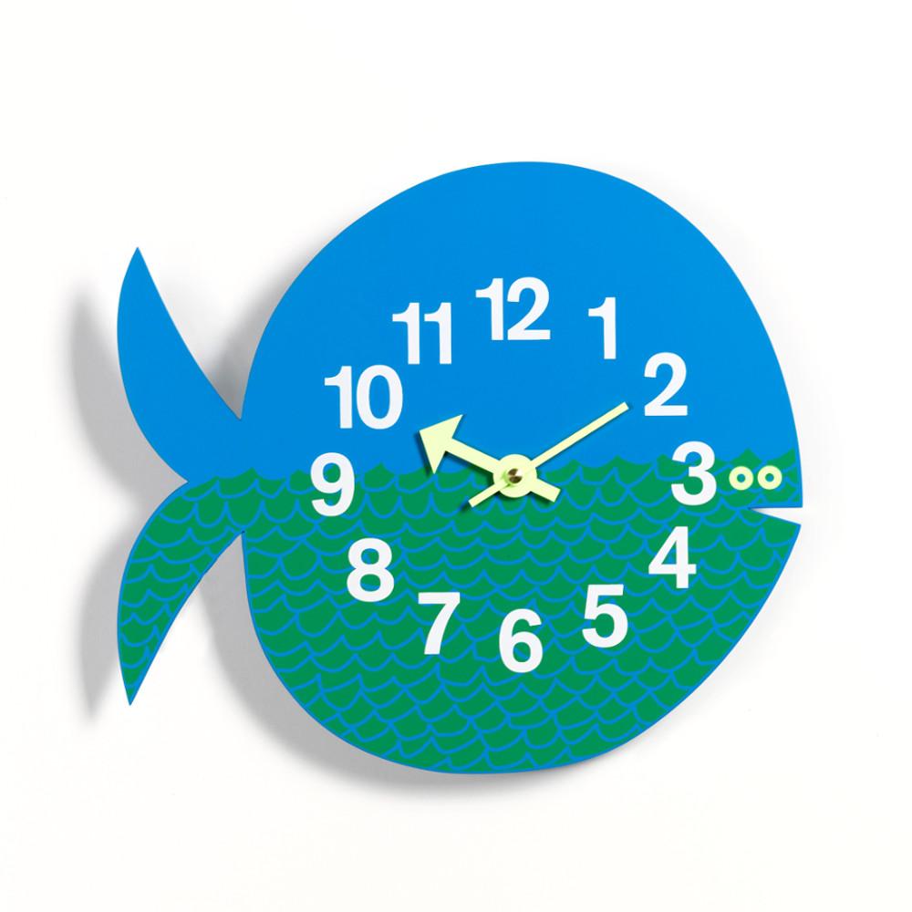 【正規取扱店】Vitra/ヴィトラ Zoo Timer Clock・Fernando the Fish・ズータイマークロック