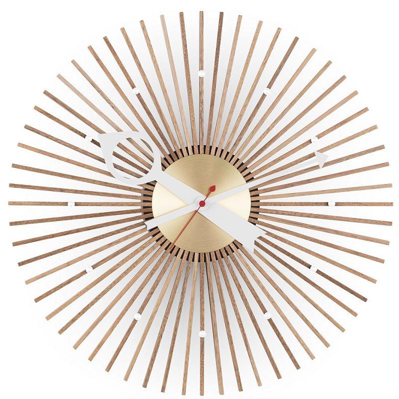 【正規取扱店】Vitra/ヴィトラ Popsicle Clock・ポプシクルクロック