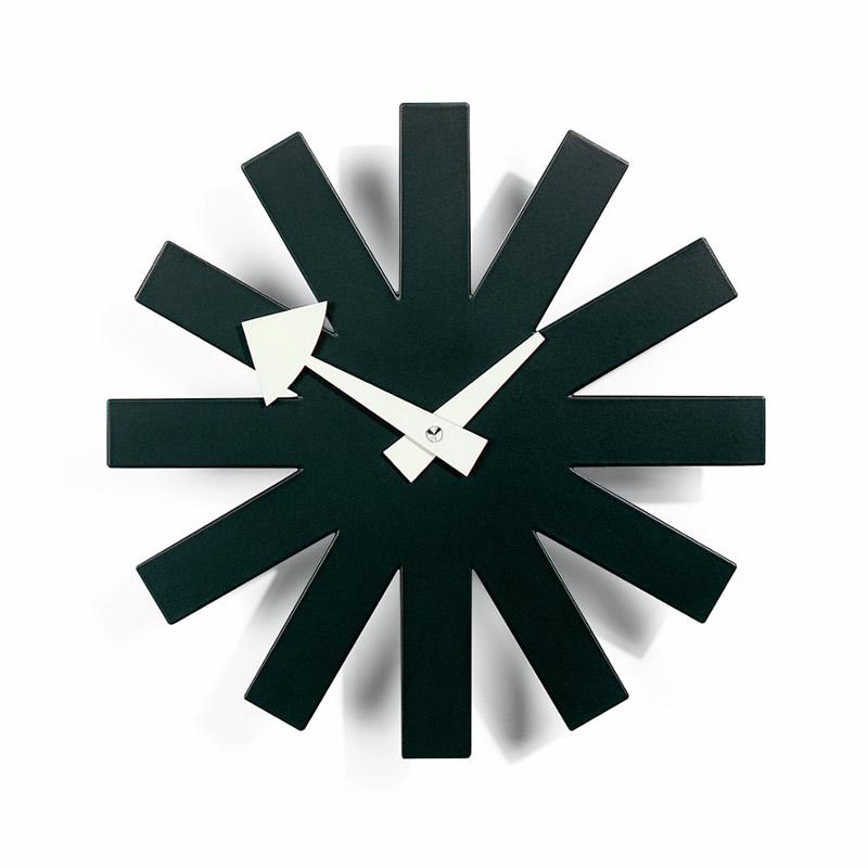 【正規取扱店】Vitra/ヴィトラ Asterisk Clock・アスタリスクロック