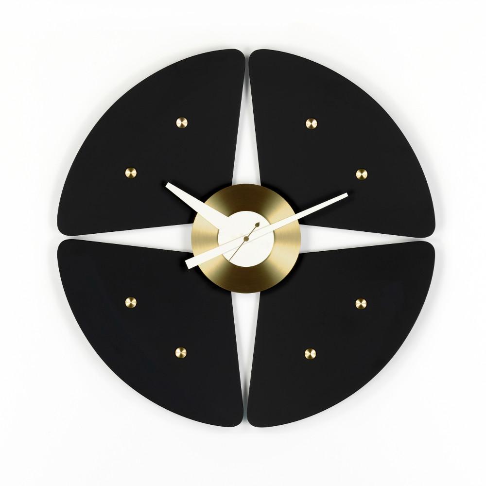 【正規取扱店】Vitra/ヴィトラ Petal Clock・ペタルクロック