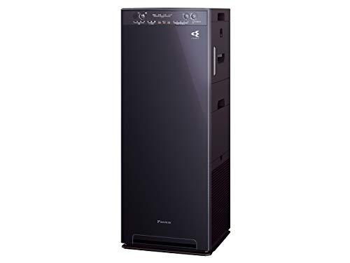 ダイキン DAIKIN 加湿ストリーマ空気清浄機 ダークグレー MCK55X 激安超特価 H SEAL限定商品