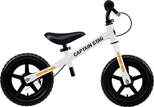 キャプテンスタッグ CAPTAIN STAG トレーニング 年末年始大決算 永遠の定番 YG-254 しろ バイク