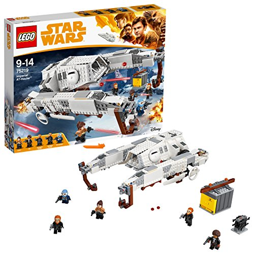 内祝い レゴ LEGO スター ウォーズ ハウラー 75219 年間定番 AT インペリアル