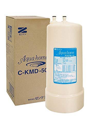 浄水器アクアホーム用カートリッジC-KMD50 クリアランスsale 高価値 期間限定