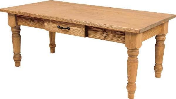 【東谷】センターテーブル リビングテーブル 木製 CFS-776 おしゃれ/かわいい【東谷商品以外と同梱不可】