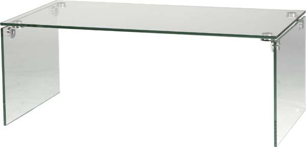 【東谷 AZUMAYA】ガラステーブル PT-26 【東谷商品以外と同梱不可】