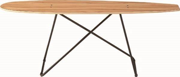 【東谷】スケートボード スケボー テーブル SF-200 おしゃれ/かわいい【東谷商品以外と同梱不可】