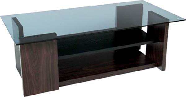 【東谷】テーブル センターテーブル ガラス SO-100BR おしゃれ/かわいい【東谷商品以外と同梱不可】