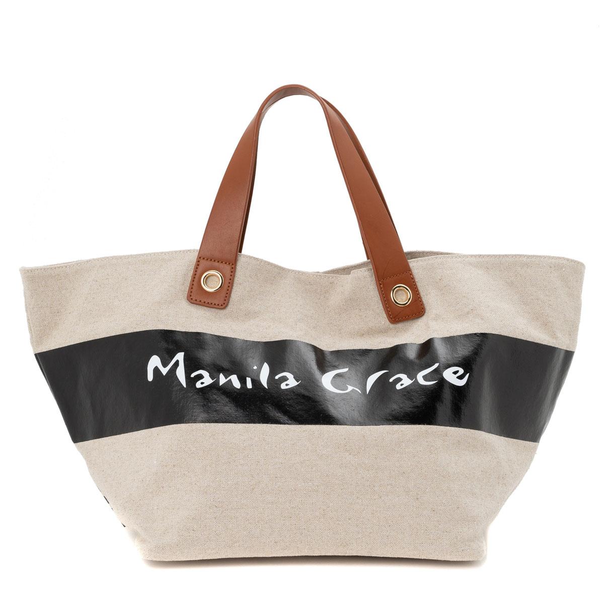 【2019春夏】ManilaGrace【マニラグレース】【バッグ】B074CU