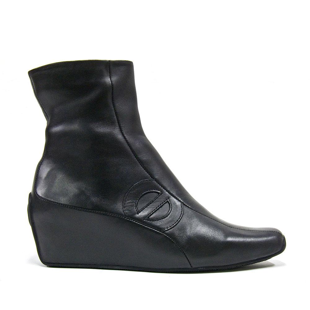 [サマーセール対象商品 再値下げ50%OFF]NO NAME[ノーネーム]  [ブーツ] MIKO-92452-BLACK[ブラック]