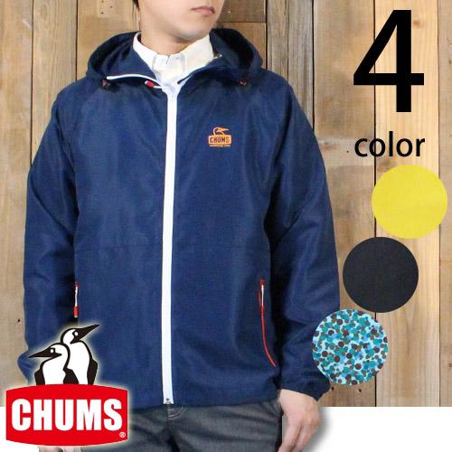 チャムス CHUMS ブリーズ ジャケット CH04-1001 CH14-1001