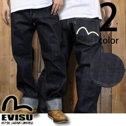 エヴィスジーンズ EVISU No.2 デニム 2001 EGD-2001S2