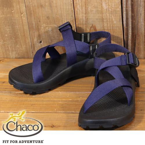 チャコ Chaco サンダル Z/1 CLASSIC Sandal INDIGO