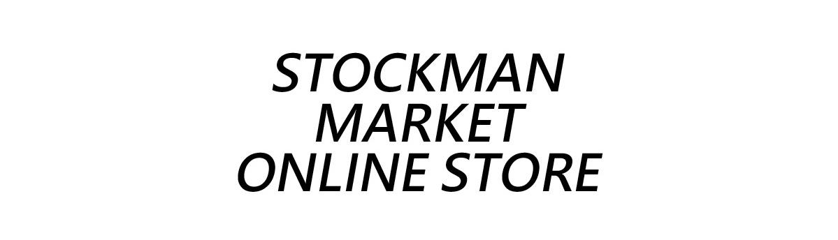 STOCKMAN MARKET ONLINE STORE:アメカジ・インポートカジュアルならストックマンマーケット。