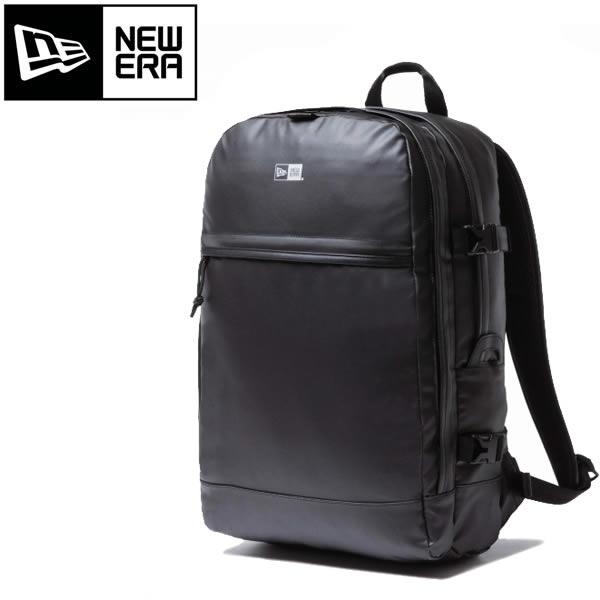 ニューエラ リュック スマートパック 22L ターポリン ブラック 11404149 NEWERA Smart Pack バックパック 【C1】【s2】