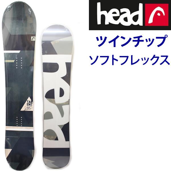 スノーボード 単品 HEAD ヘッドスノーボード 板 TALENT FLOCKA メンズ スノーボード スノボー 【代引不可】【s9】