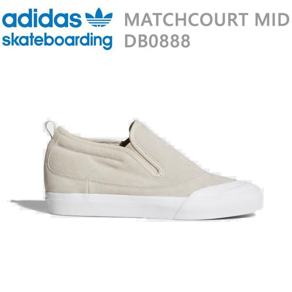[MATCHCOURT MID] 合 オリジナルス アクションスポーツ シューズ スケートボーディング スニーカー レディース ミッドカット アディダス メンズ 【公式】 F37703 アディダス マッチコート adidas