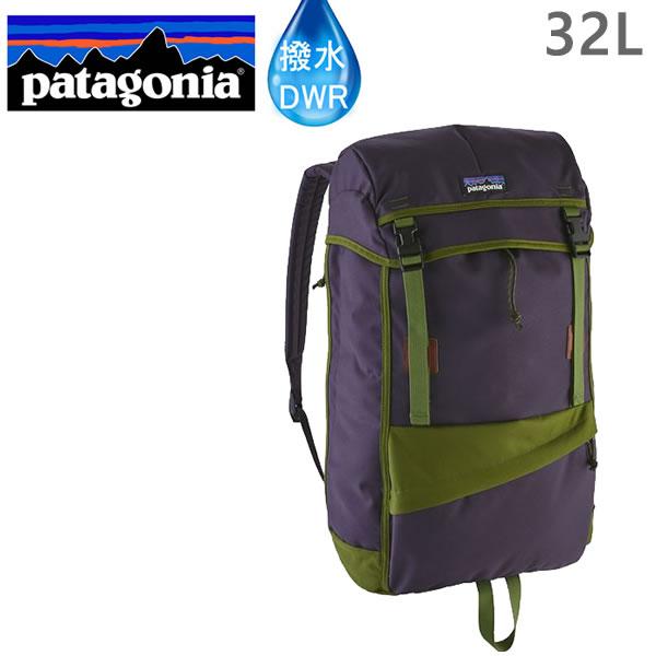 ●ポイント5倍●PATAGONIA パタゴニア リュック バッグ ARBOR GRANDE Pack 32L パープル(PTPL) 47970 アーバーグランデパック バックパック・リュックサック 日本正規品【C1】【s3】
