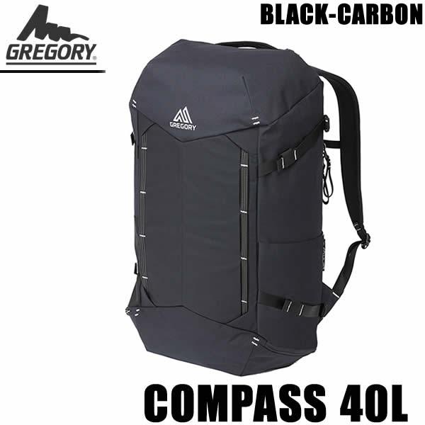 グレゴリー リュック デイパック COMPASS 40 コンパス 109454-1052 GREGORY リュック【s2】
