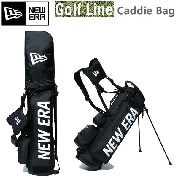 ニューエラ キャディバッグ Caddie Bag STAND スタンド式 X-PAC ベーシックポーチ付き 11556647 NEWERA ゴルフ【L1】【s8】【s9】, ルモードフィットネスウェアSHOP:436469a0 --- styleart.jp