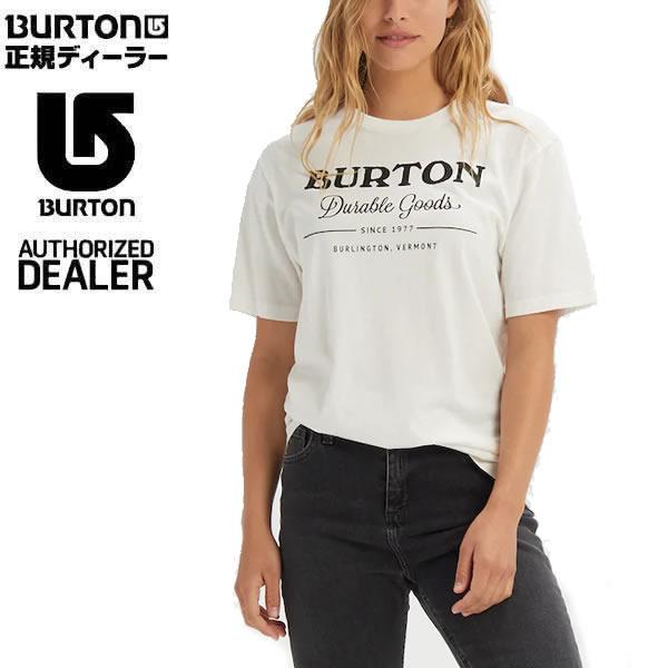 Burton Mens Trinity Leaf Short Sleeve