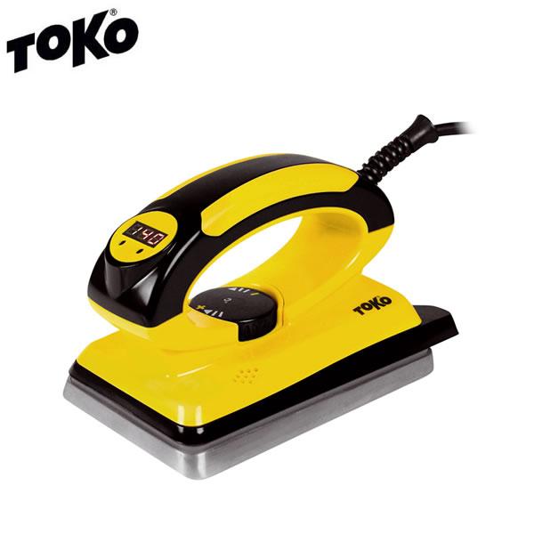 TOKO トコ T14 デジタルアイロン 100V・1200W 5547188 ホットワクシング チューンナップ用品 toko wax 【C1】【s0】