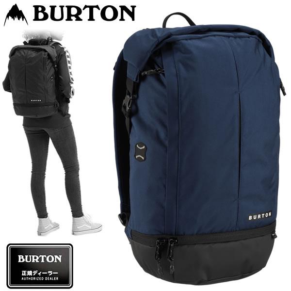 バートン リュック UPSLOPE PACK 28L Dress Blue 19606104400 通勤・通学 ak バートン バックパック burton リュック 【s2】