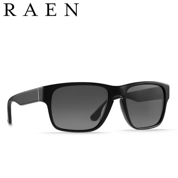 [国内正規品/送料無料] RAEN Optics レーン レイン サングラス /  / YUMA - Smoke / Black / 正規代理店 /  / YMA-0001-SMK  RAENのサングラス メンズ レディース UVカット かわいい 【t75】【s2】