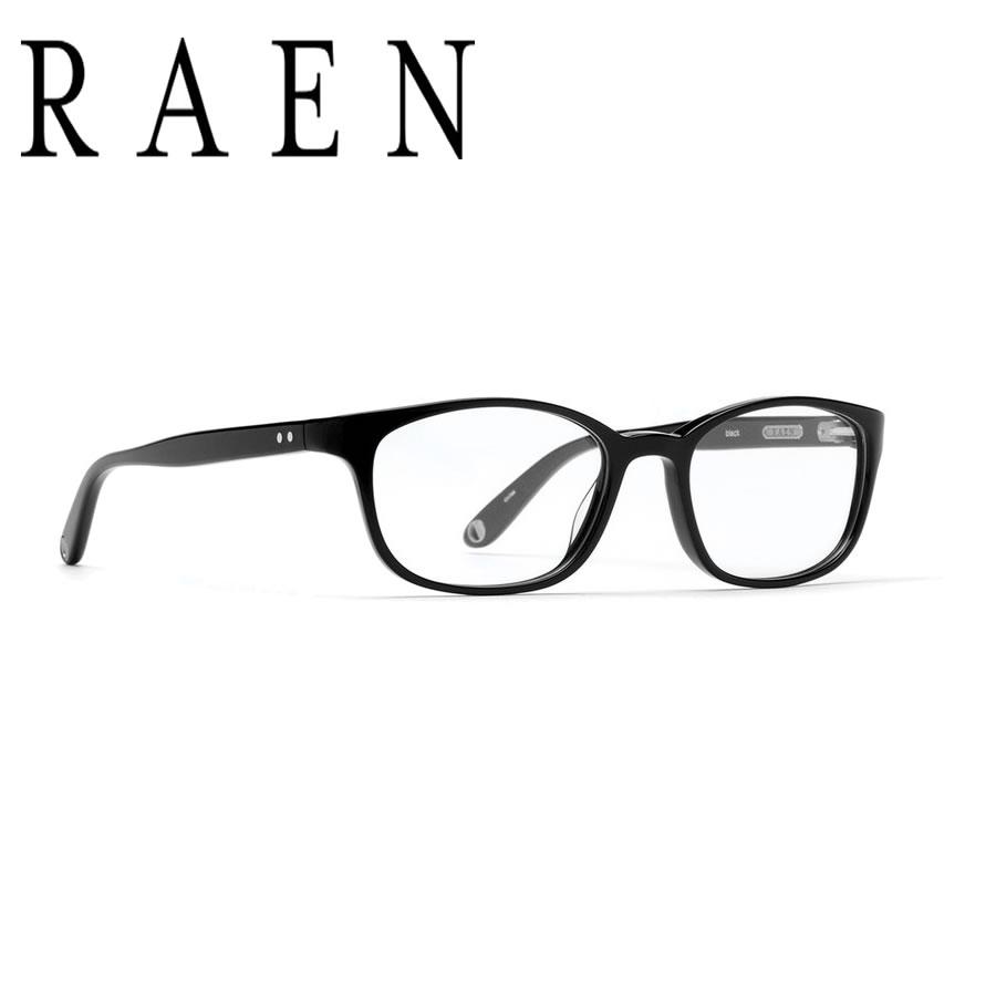 [国内正規品/送料無料] RAEN Optics レーン レイン サングラス /  / SEASIDE - CLEAR - BLACK / 正規代理店 / / SEA-101-CLR / 送料無料 RAENのサングラス メンズ レディース UVカット かわいい 伊達メガネ 眼鏡 クリアレンズ 【t75】【s2】