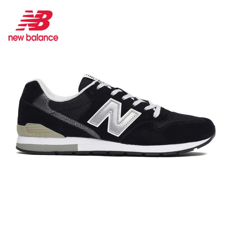 NEW BALANCE ニューバランス スニーカー シューズ / MRL996BL - BLACK /Widths - D/ 正規取扱店 / 定番 メンズ 男性 ブラック 黒 人気 通勤 通学 NEWBALANCEの靴 【s2】