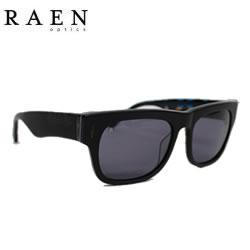 RAEN Optics レーン サングラス/LENOX-Smoke/Matte Black Coyote/正規代理店【s0】